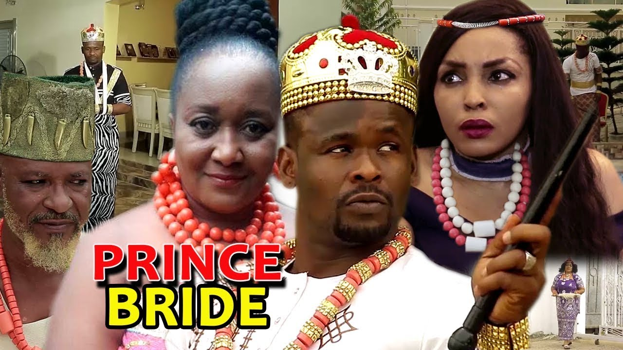 Download Prince Bride Season 5 & 6 - ( Zubby Michael ) 2019 Latest Nigerian Movie