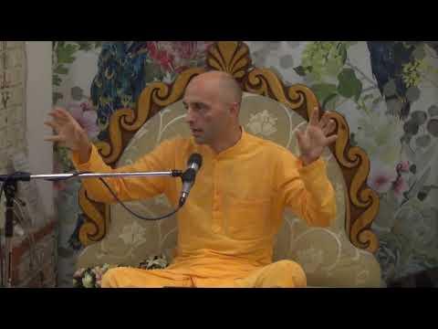 """Два плода, которые дает """"Харе Кришна"""" мантра"""