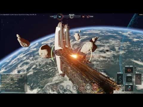 being a noob at fractured space