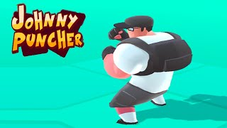 Johnny Puncher - Android Gameplay ᴴᴰ