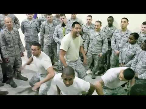 39th Logistics Readiness Squadron's Motivational Video