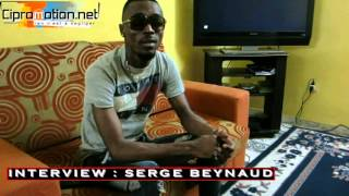 Interview de Serge Beynaud  par Cipromotion.net