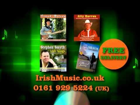 Irish Music - New Releases February 2012 - TV advertisement