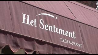 Zwerven door de Regio | Restaurant Het Sentiment
