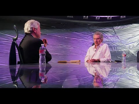 YOUTUBE EXCLUSIVE - Bob Bigelow talks to George Knapp about UFO's - Aug 2019 - Mystery Wire