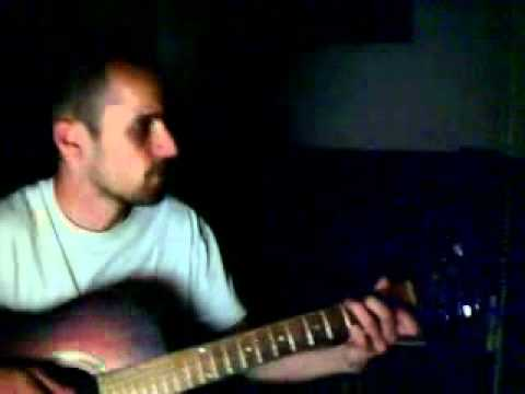 9 Crimes Damien Rice Cover With Chords Youtube