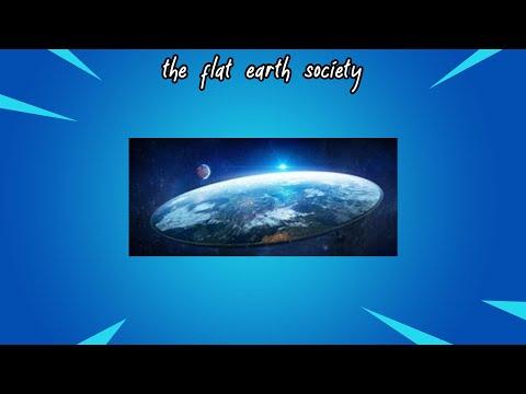 Flat Earth Society thumbnail