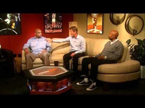 Steve Kerr's First Interaction with Michael Jordan