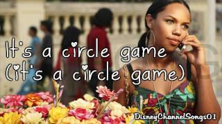 Watch Kiely Williams Circle Game video