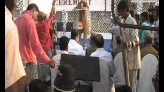 Mottai Boss - Behind the scenes: Sivaji The Boss
