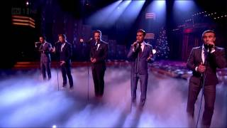 The Overtones - Unforgettable (Steppin
