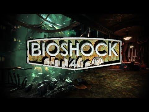 Bioshock 4 At E3 2017 New Evidence Youtube