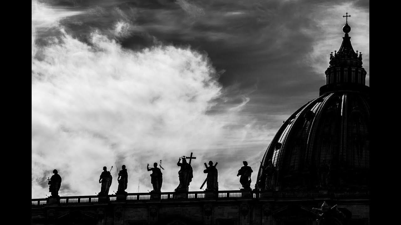 State of the Spiritual Battlefield ~ Fr. Ripperger