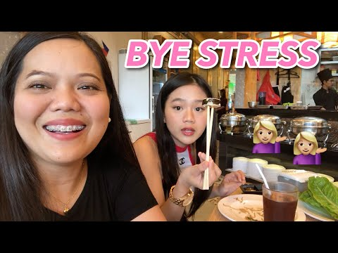 PASAYAHIN SI BAM | she lost her phone *not clickbait*