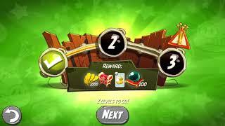 Angry Birds 2 : Chuck