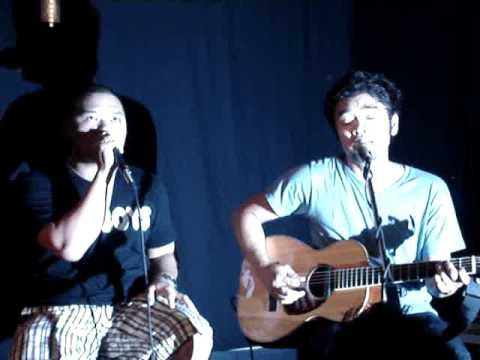 Gabe Bondoc and Leejay Abucayan - Say it (HQ)
