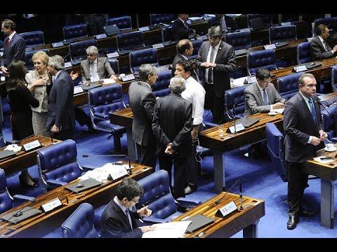 PEC que torna imprescritível crime de estupro é aprovada pelo Plenário e segue para a Câmara