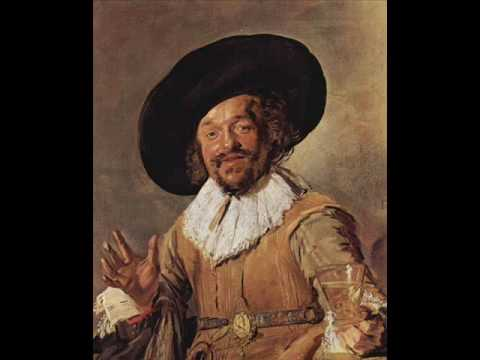 Frans Hals (golden age painter)