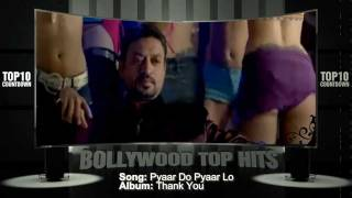 May 27, 2011 Bollywood Top Hits - Top 10 Countdown Of Hindi Music Weekly Show - HD 720p