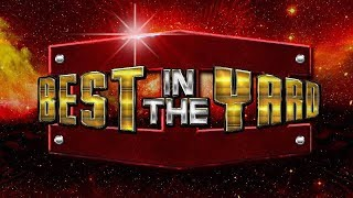 Best in the Yard 3 (Hype Video)