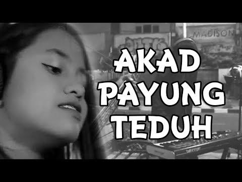Lirik Lagu Akad - Payung Teduh Versi Cover Hanin Dhiya vs Pengamen Jogja