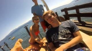 Lake Tahoe Summer 2015 LAGOS