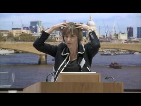 Lesley Giles - 'Youth unemployment: Challenges and solutions'
