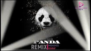 ريمكس panda desiigner توزيع درامز محمد أشرف