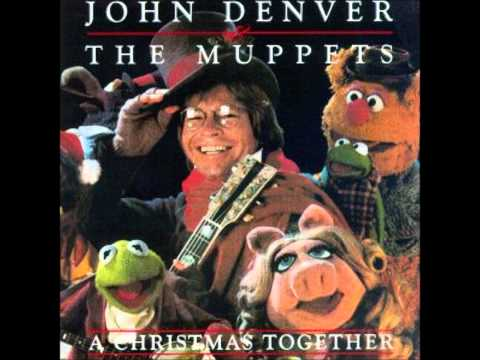John Denver & The Muppets-Little Saint Nick
