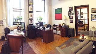 Chelsea NYC Office Space for Sublease on West 19th Street (10011)