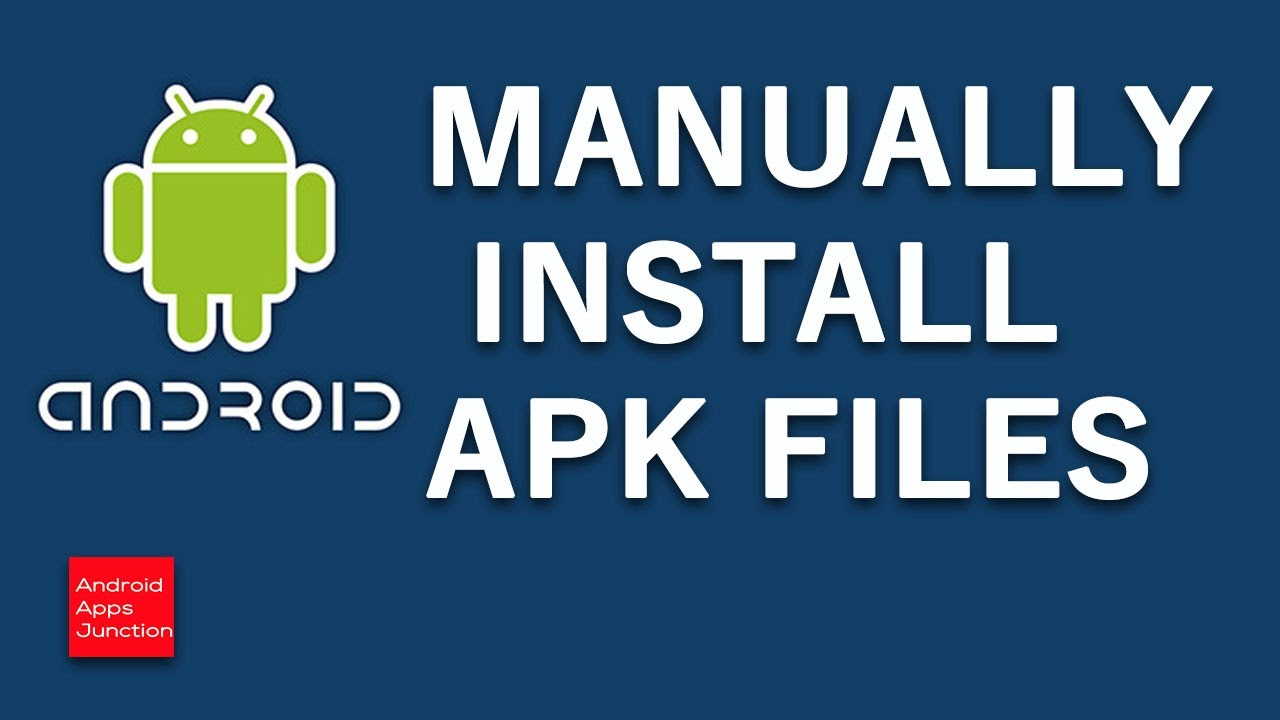 How to install apk files on android device  #Smartphone #Android