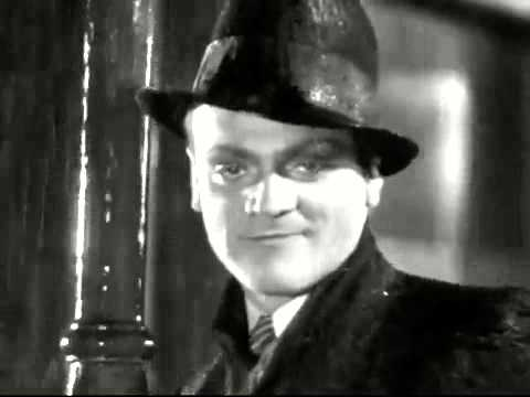 james cagney height