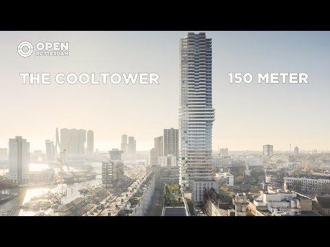 Rotterdam, Letterlijk Manhattan Aan De Maas? | 010nu