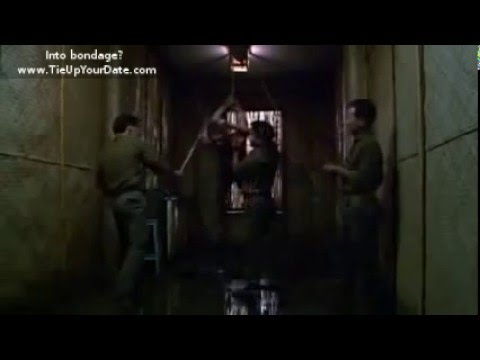 Download (Hanoi Hilton) Male bondage / torture scene