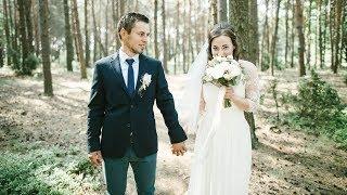 Христианская свадьба Сергей + Анна | ХРИСТИЯНСЬКЕ ВЕСІЛЛЯ