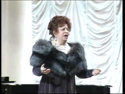 Svetlana Krivoruchko - O mio babbino caro - Giacomo Puccini -  Gianni Schicchi
