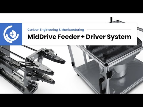 MidDrive System