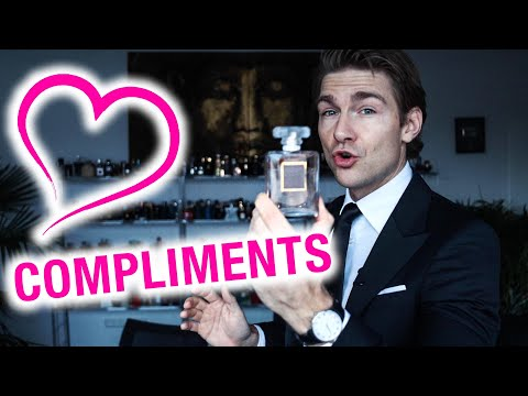 Top 10 Most Complimented PERFUMES For Women 2020