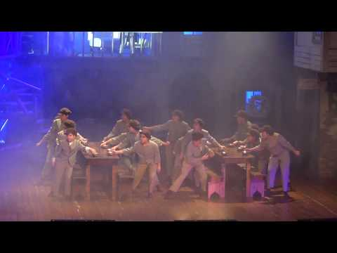 Oliver Twist  2013