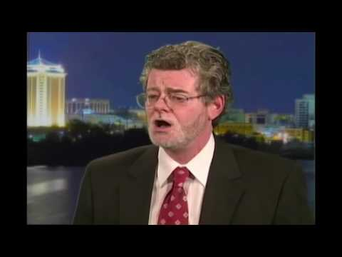 The Rise of the Radical Right: The Patriot Movement - Mark Potok