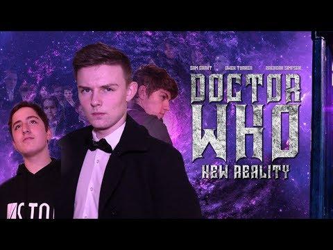 Doctor Who: New Reality | Fan Film