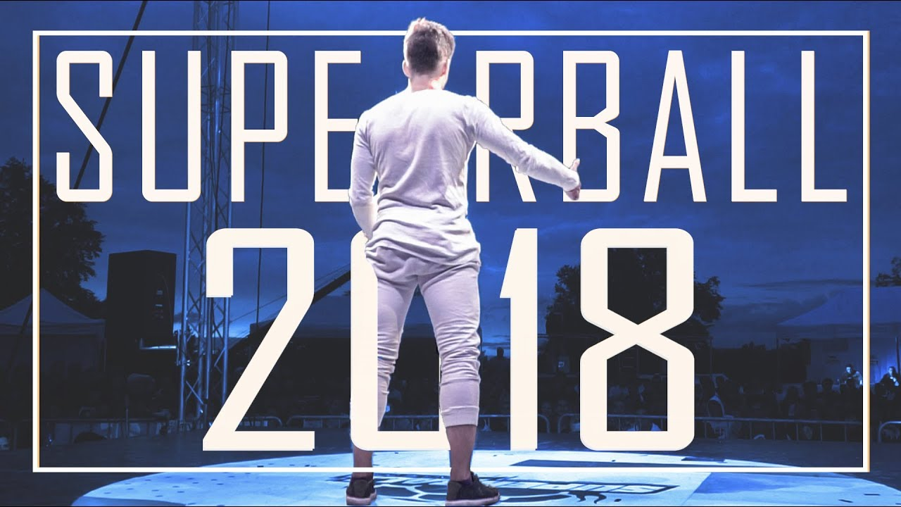 Download SUPERBALL   2018