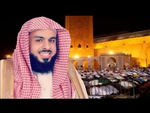 Best Quran Recitation in the World Surah Yusuf Heart Soothing by Sheikh Khalid Al Jaleel