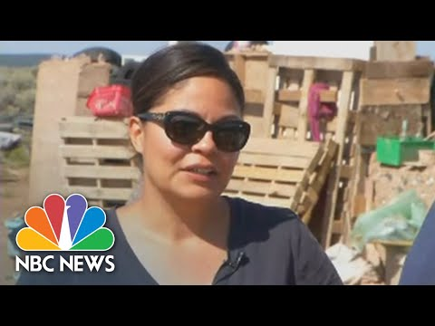 11 Children Found On New Mexico Property | NBC News