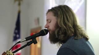 Burn Back The Sun by Decyfer Down (TJ Harris) Acoustic Live