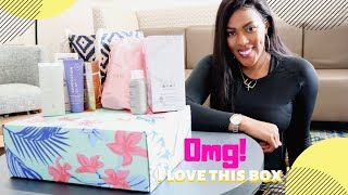 Full Box of Designer Items for a LOW price! Fab Fit Fun Unboxing !