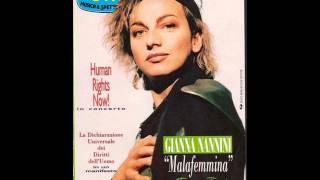 Gianna Nannini Time Lover