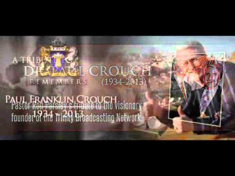 LWDR Remembers Paul Crouch
