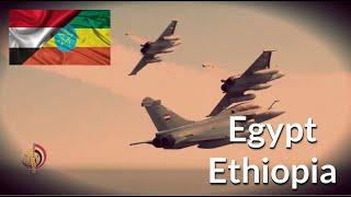 Will Egypt strike Ethiopia ? (about geopolitics)