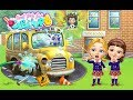 Tuto school - Sweet Baby Girl Cleanup 6|School Cleaning games for Girls||Gameplay Android &iOS 2017
